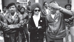 Black Panthers, black politics, 1960s